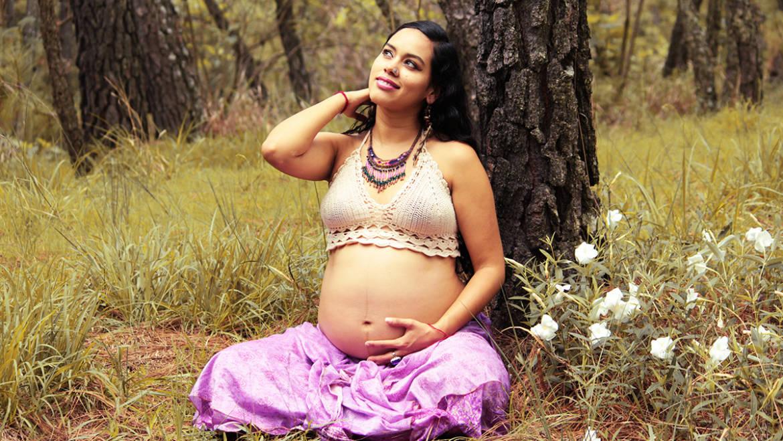10 Principales beneficios de la danza del vientre durante el embarazo y parto