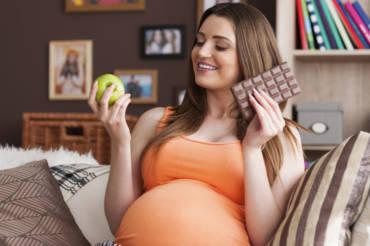 Aprende a dar fin a las náuseas y vómitos durante el embarazo