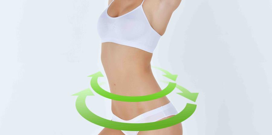 ¿No bajas de peso aunque estés a dieta? Descubre si tienes el metabolismo lento 🥗