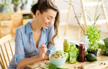 ¡Conoce la clave para bajar de peso y mantenerte saludable!