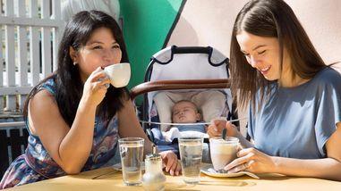 Guía básica de lactancia materna: Medicamentos, anticonceptivos, alcohol y tabaco