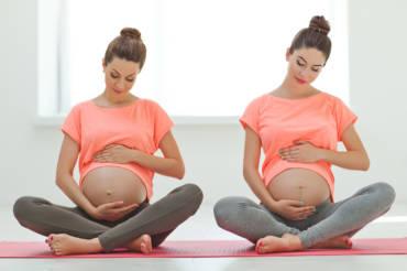 Curso de Yoga Prenatal: Todos los beneficios que debes de conocer